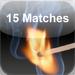 15 Matches